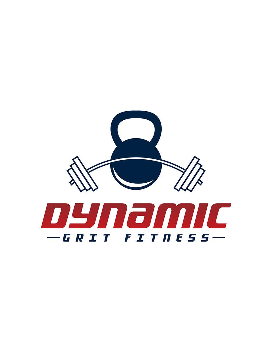 Contest Entry #                                        67                                      for                                         Design a Logo for Dynamic Grit Fitness