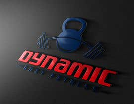 #71 for Design a Logo for Dynamic Grit Fitness by johancorrea