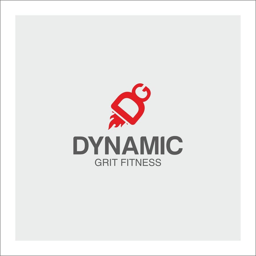 Contest Entry #                                        81                                      for                                         Design a Logo for Dynamic Grit Fitness