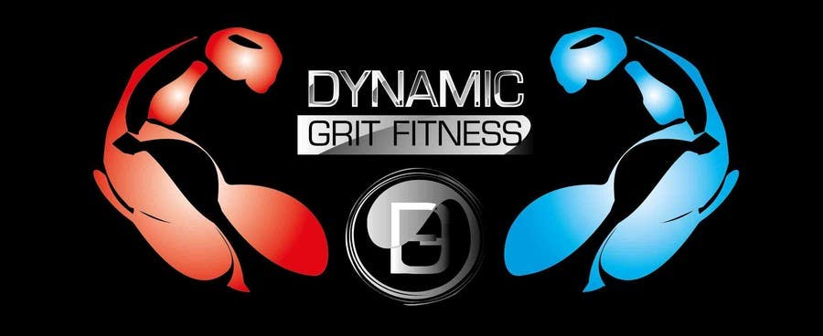 Contest Entry #                                        49                                      for                                         Design a Logo for Dynamic Grit Fitness