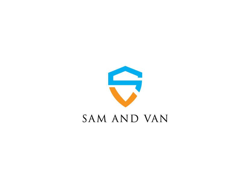 Contest Entry #33 for Design a Simple Logo for Sam and Van