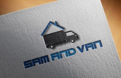 #12 for Design a Simple Logo for Sam and Van af sandrazaharieva