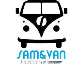 #36 for Design a Simple Logo for Sam and Van by cathykid00