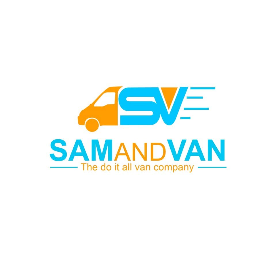 Contest Entry #                                        51                                      for                                         Design a Simple Logo for Sam and Van