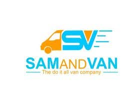 nyomandavid tarafından Design a Simple Logo for Sam and Van için no 51