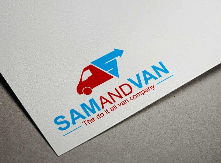 Contest Entry #                                        64                                      for                                         Design a Simple Logo for Sam and Van