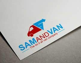 nº 64 pour Design a Simple Logo for Sam and Van par nyomandavid