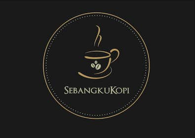sandrazaharieva tarafından Logo Design for Our Brand New Coffee Shop için no 3