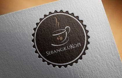 sandrazaharieva tarafından Logo Design for Our Brand New Coffee Shop için no 8
