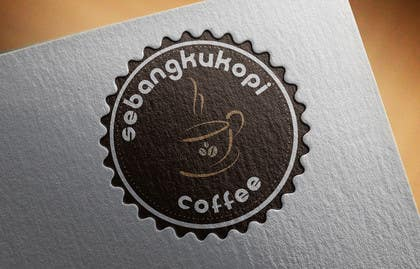 sandrazaharieva tarafından Logo Design for Our Brand New Coffee Shop için no 10
