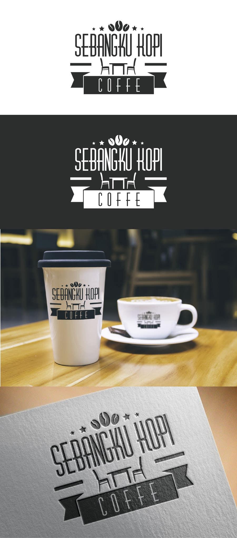 Konkurrenceindlæg #49 for Logo Design for Our Brand New Coffee Shop