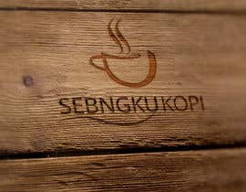 #11 untuk Logo Design for Our Brand New Coffee Shop oleh Keganmills16