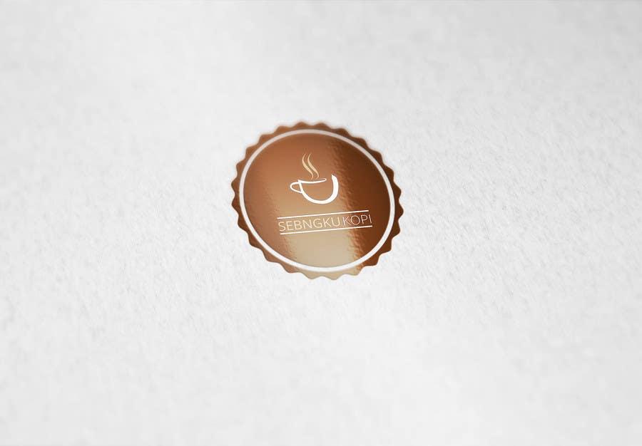 Konkurrenceindlæg #12 for Logo Design for Our Brand New Coffee Shop