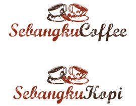 #9 untuk Logo Design for Our Brand New Coffee Shop oleh CBDesigns101