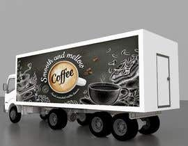 #18 cho to Make 3d design for a Food Truck bởi Creative3dArtist