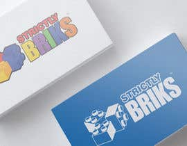 #98 for Design a Logo for Strictly Briks by Mechaion