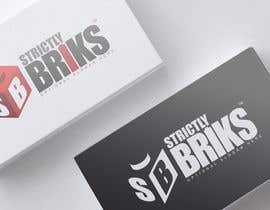 #114 for Design a Logo for Strictly Briks by Mechaion