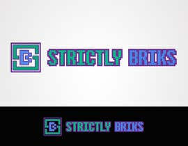 #124 for Design a Logo for Strictly Briks by daebby