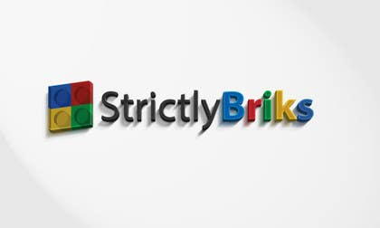 #194 for Design a Logo for Strictly Briks af affineer