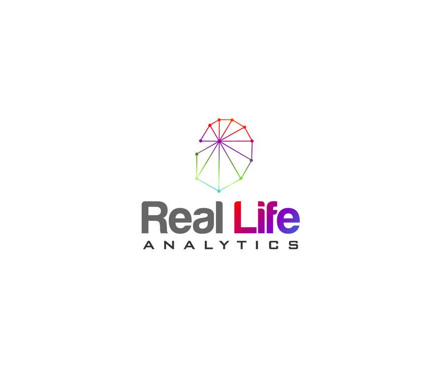 Contest Entry #                                        95                                      for                                         Design a Logo for Real Life Analytics