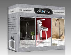 grok13 tarafından Create Packaging Designs for a High End Faucet Carton için no 33