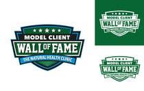Logo Design Konkurrenceindlæg #29 for Wall of Fame