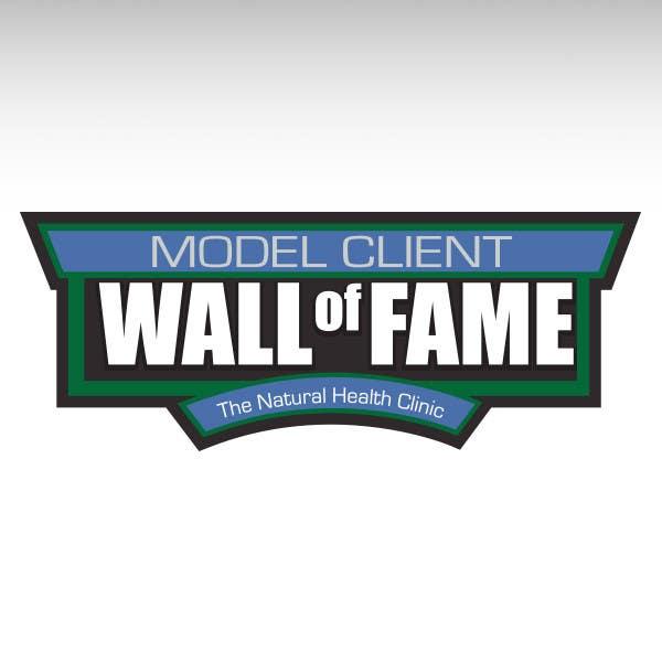 Konkurrenceindlæg #24 for Wall of Fame