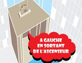 #26 for Design a Flyer for Theatrical Comedy by LiDieu