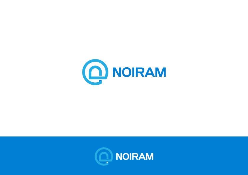 Penyertaan Peraduan #149 untuk Design a Logo for Noiram
