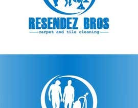 #3 for Resendez Bros logo af yankeedesign