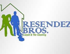 #5 untuk Resendez Bros logo oleh praza