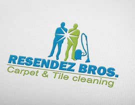 #25 for Resendez Bros logo by nqmamnick
