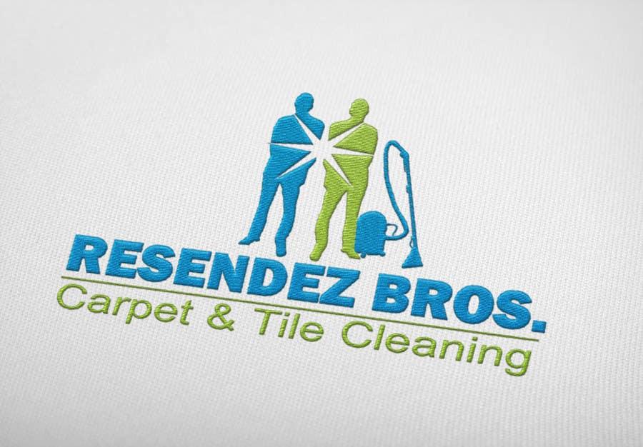 Contest Entry #                                        28                                      for                                         Resendez Bros logo
