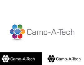 nº 81 pour Logo Design for Camo Advanced Tech par winarto2012