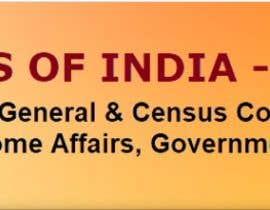 nº 7 pour India Census Data par Sowai37