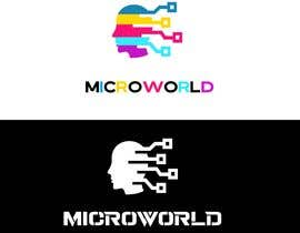 #284 for Microworld logo design by Biplab3029