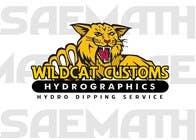 Graphic Design Kilpailutyö #95 kilpailuun Design a Logo for Wild Cat Customs