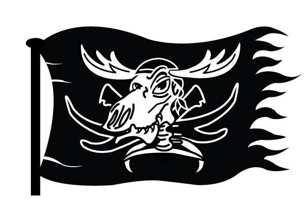 Konkurrenceindlæg #                                        9                                      for                                         Design a Logo for a Nightclub Event