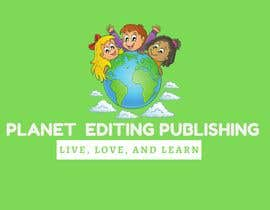 #187 for Planet Editing Publishing by jjpdv