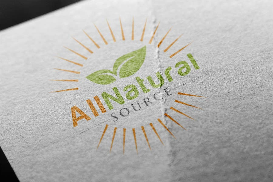 Konkurrenceindlæg #                                        175                                      for                                         Design a Logo for Natural Product Site