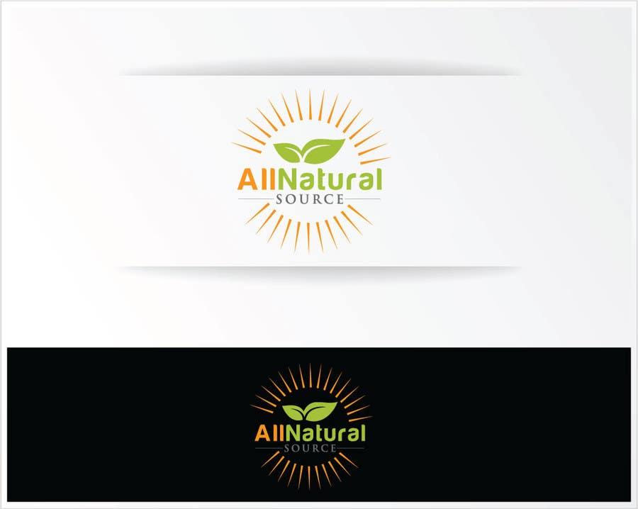 Konkurrenceindlæg #                                        176                                      for                                         Design a Logo for Natural Product Site