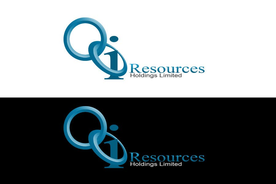 Inscrição nº 96 do Concurso para Logo Design for iResources Holdings Limited