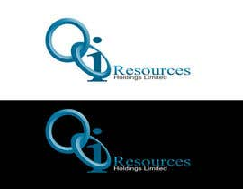 #96 Logo Design for iResources Holdings Limited részére rogeliobello által