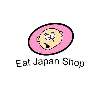 Contest Entry #12 for Logo Design for Eat Japan Shop website
