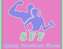 #10 for Sydney Functional Fitness by AndriiOnof