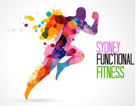 #9 for Sydney Functional Fitness by vishnuaj96