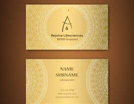 #59 for Need to design Logo, Visiting Card, Flyer, Standee, 50 ML Container Sticker, Instruction Card. by anamfcalmeiro