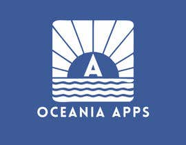 #12 for Design a Logo for Oceania Apps af brijwanth