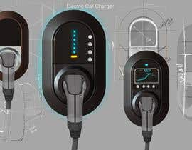 #39 para Design ideas for an electric car charger por XavierCadena
