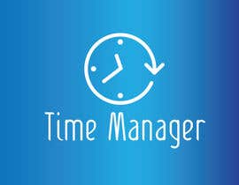 #59 for Design a Logo for Time Managment Sofware by davormitrovic